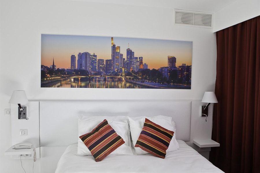 Best Western Eurociel Hotel *** 8
