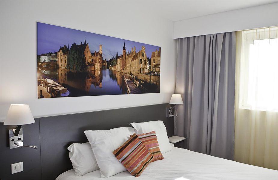 Best Western Eurociel Hotel *** 9