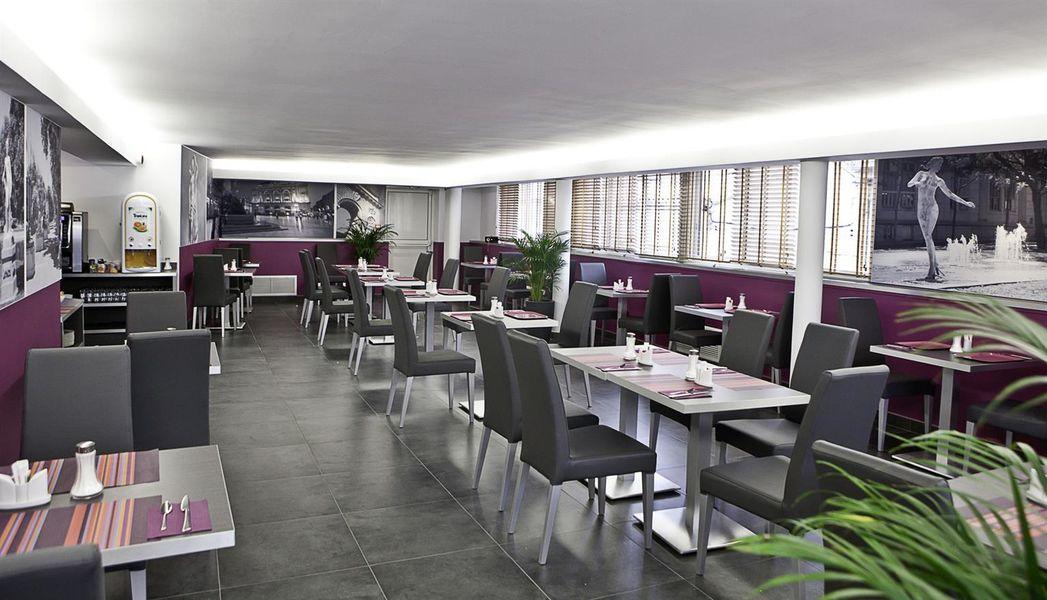 Best Western Eurociel Hotel *** 11