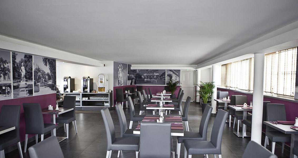 Best Western Eurociel Hotel *** 12