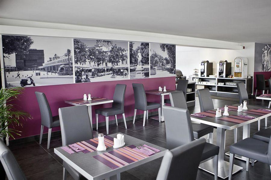 Best Western Eurociel Hotel *** 15