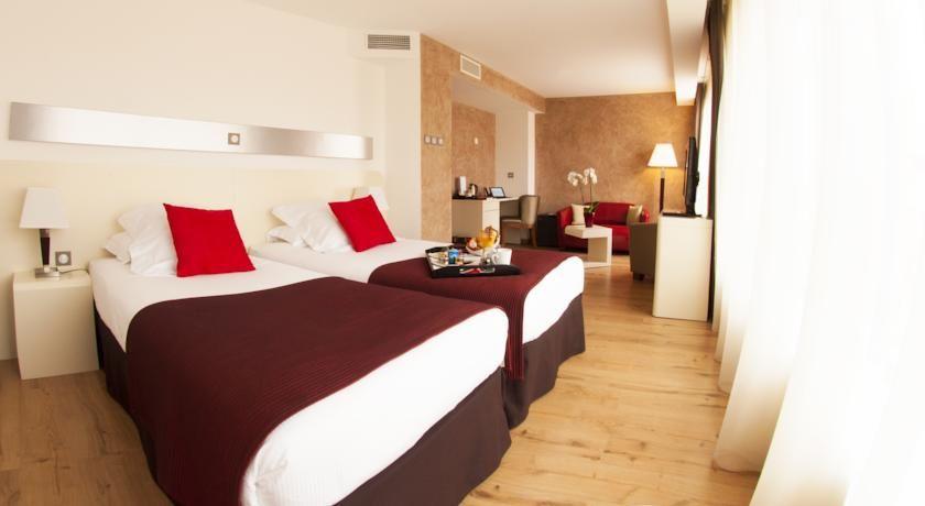 Hôtel Montaigne & Spa **** 3