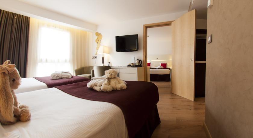 Hôtel Montaigne & Spa **** 4