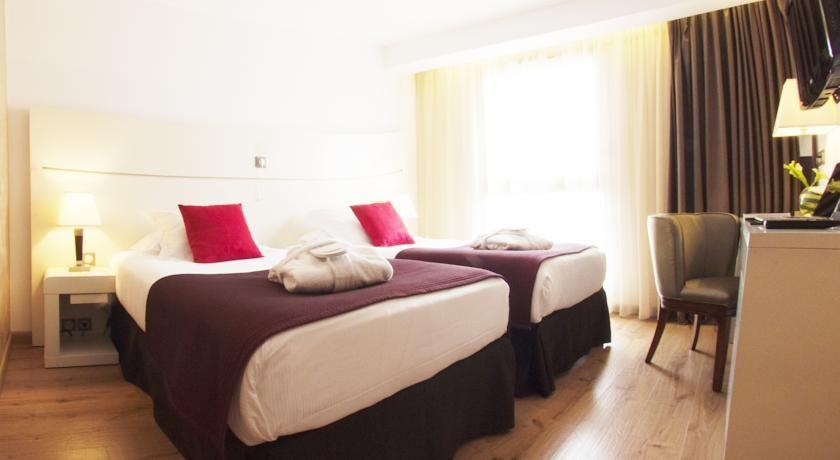 Hôtel Montaigne & Spa **** 7