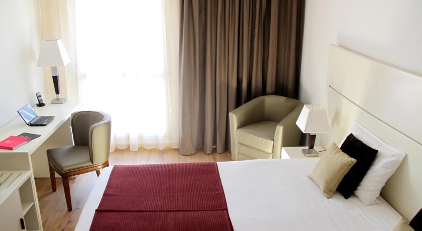 Hôtel Montaigne & Spa **** 9