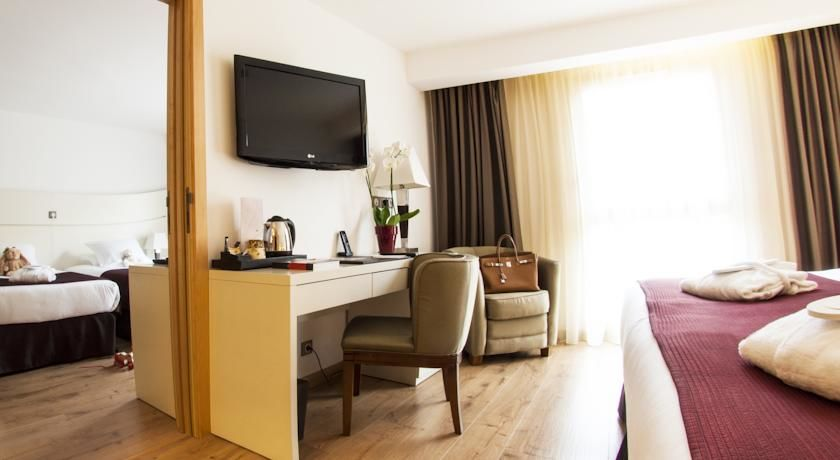 Hôtel Montaigne & Spa **** 12