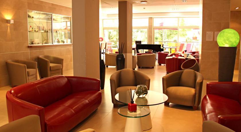Hôtel Montaigne & Spa **** 22