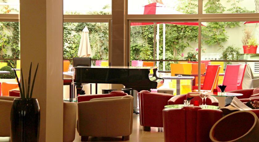 Hôtel Montaigne & Spa **** 24