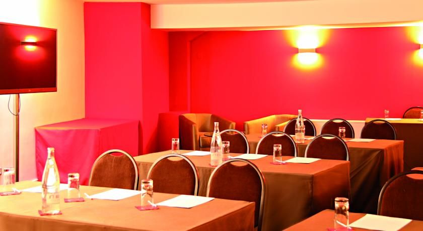 Hôtel Montaigne & Spa **** 41