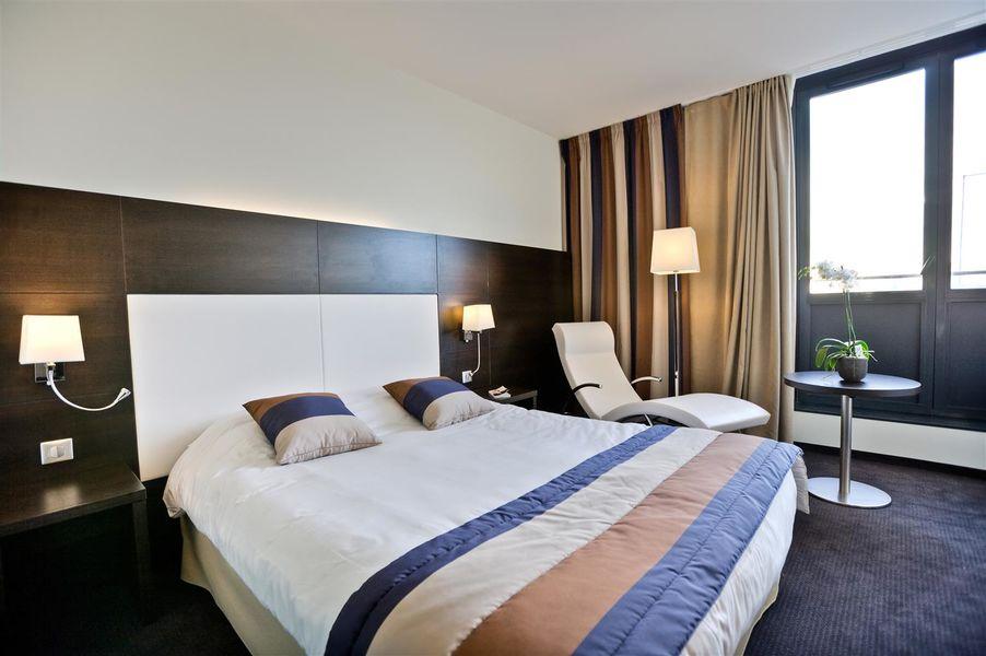 Best Western Europe Hôtel **** 4