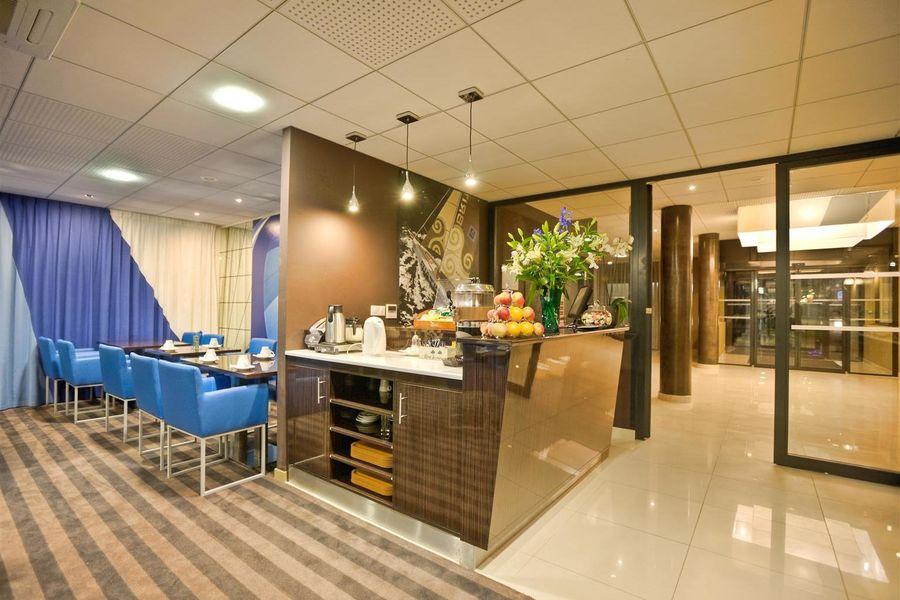 Best Western Europe Hôtel **** 9