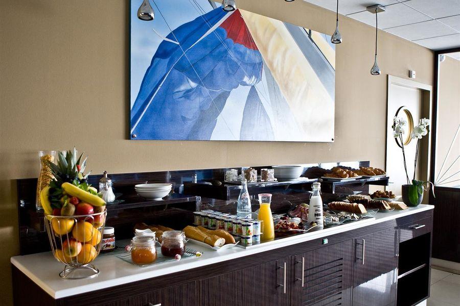 Best Western Europe Hôtel **** 10