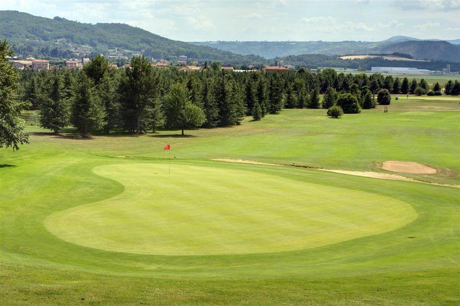 Best Western Golf d'Albon *** 12