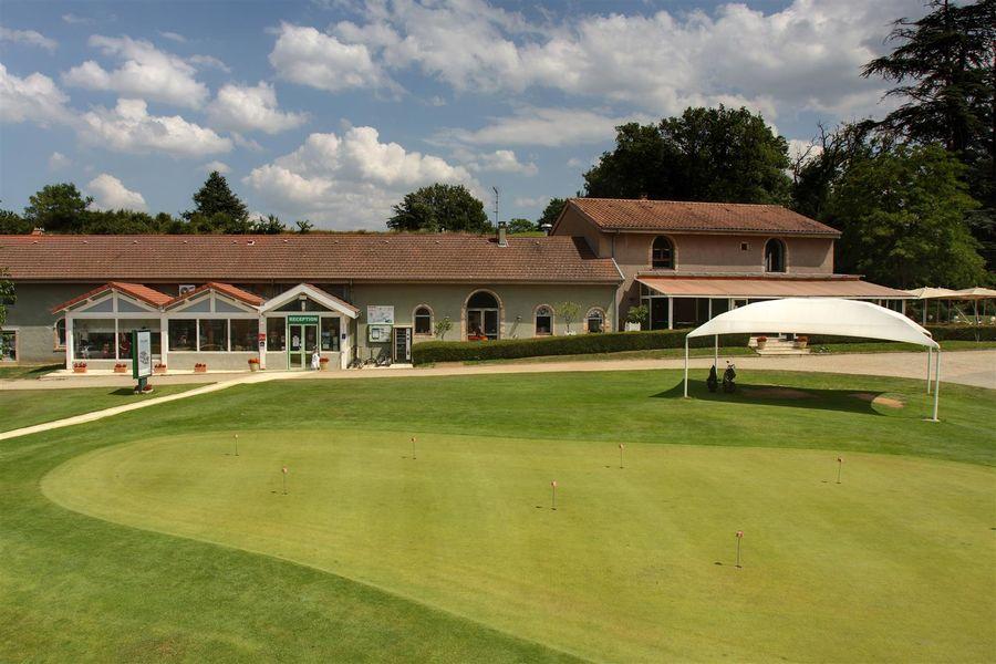 Best Western Golf d'Albon *** 13