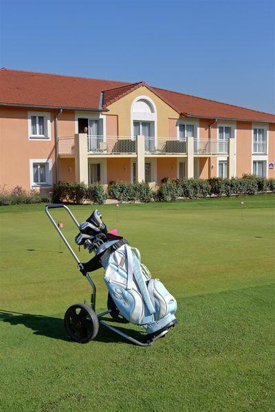 Best Western Golf d'Albon *** 14