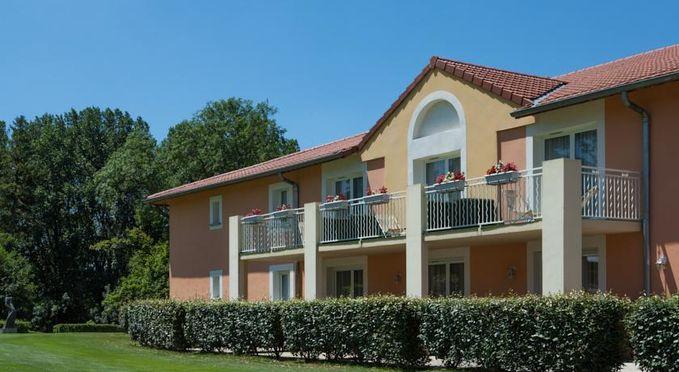 Salle séminaire  - Best Western Golf d'Albon ***