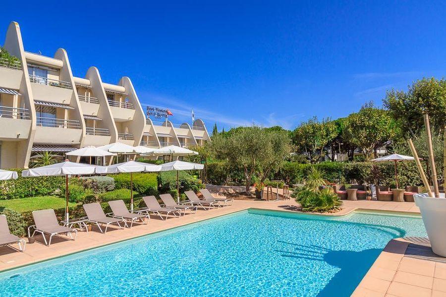 Best Western Golf Hôtel La Grande Motte *** 4