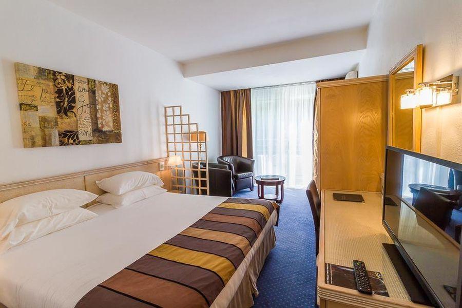 Best Western Golf Hôtel La Grande Motte *** 9