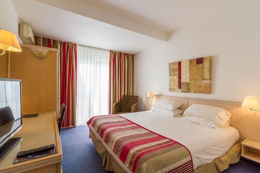 Best Western Golf Hôtel La Grande Motte *** 12