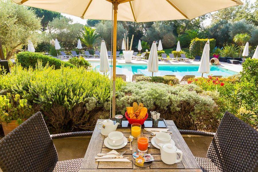 Best Western Golf Hôtel La Grande Motte *** 17