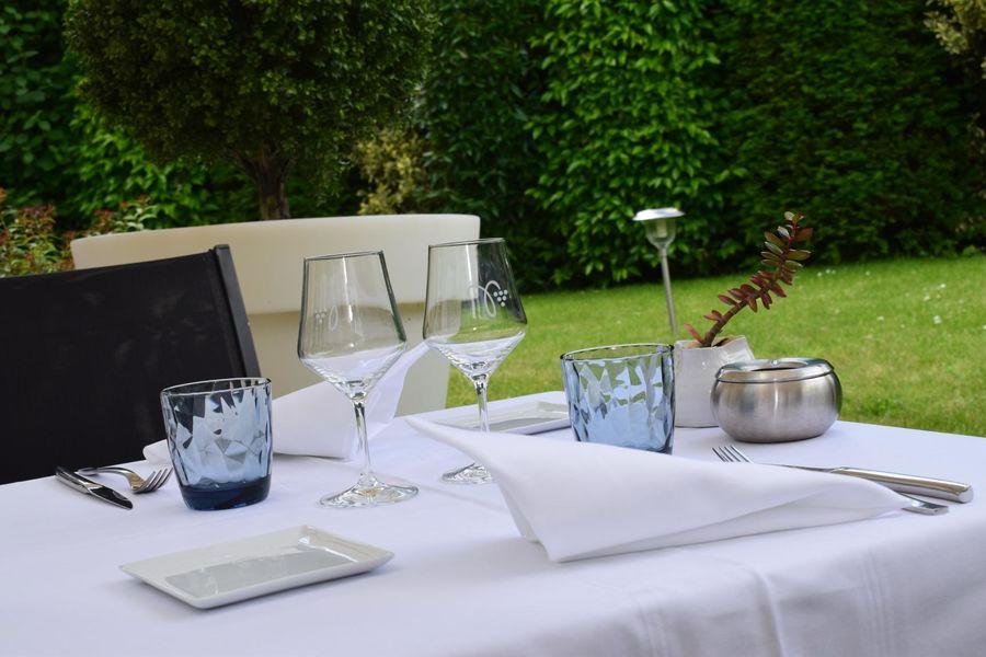 Le Richebourg Hôtel & Spa **** Restaurant