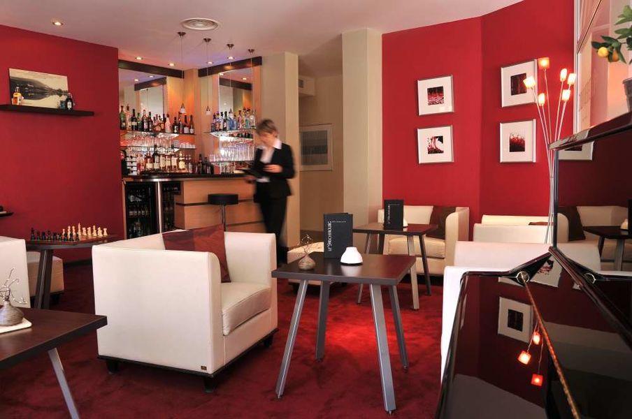 Le Richebourg Hôtel & Spa **** Intérieur