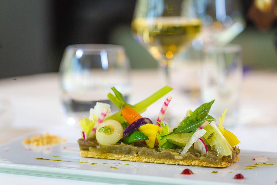 Le Richebourg Hôtel & Spa **** Proposition culinaire