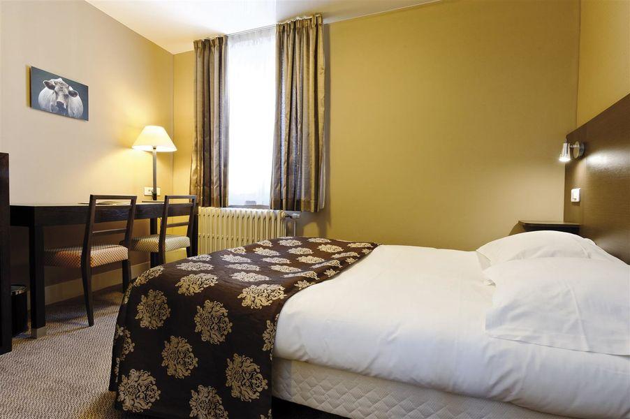 Best Western Grand Hôtel de l'Univers *** 6