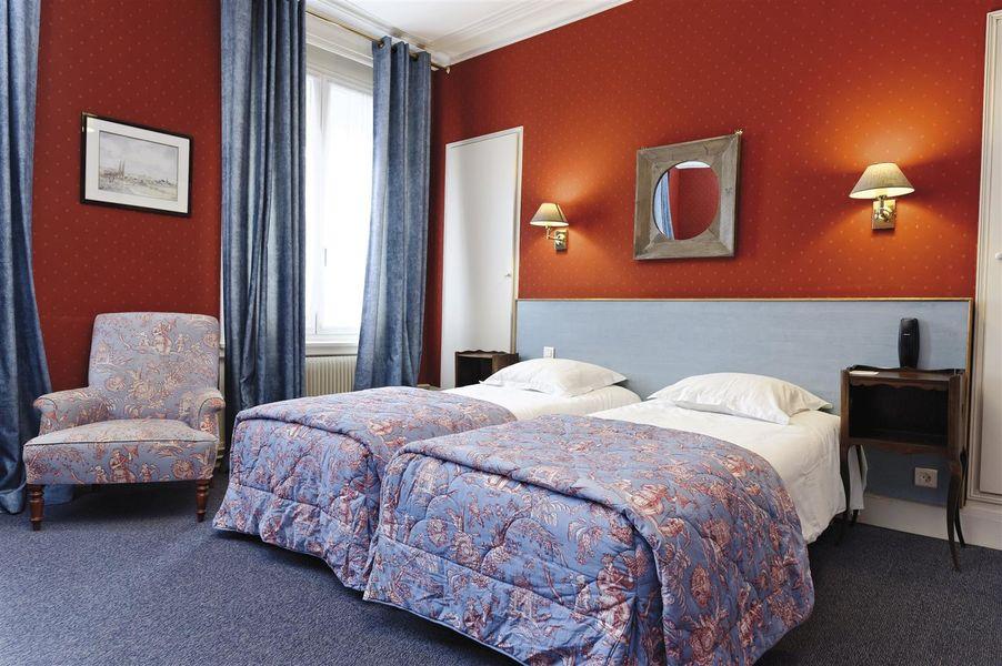 Best Western Grand Hôtel de l'Univers *** 7