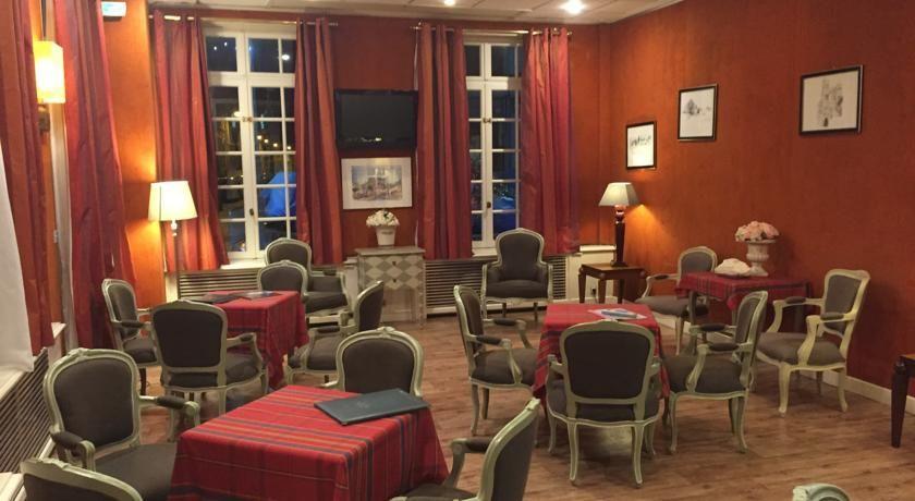 Best Western Grand Hôtel de l'Univers *** 1