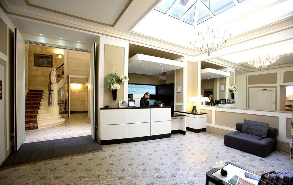 Best Western Grand Hôtel Français *** 2