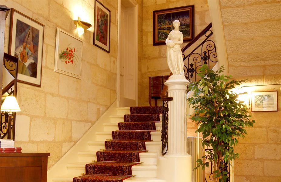 Best Western Grand Hôtel Français *** 3