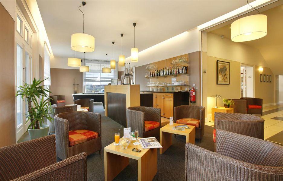 Best Western Hotel Adagio, Saumur *** 6