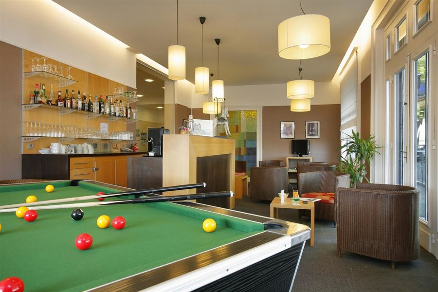 Best Western Hotel Adagio, Saumur *** 8