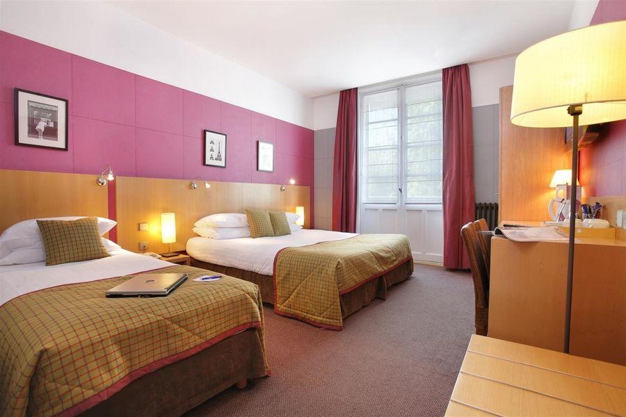 Best Western Hotel Adagio, Saumur *** 11