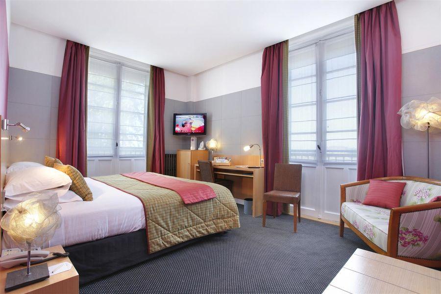 Best Western Hotel Adagio, Saumur *** 13