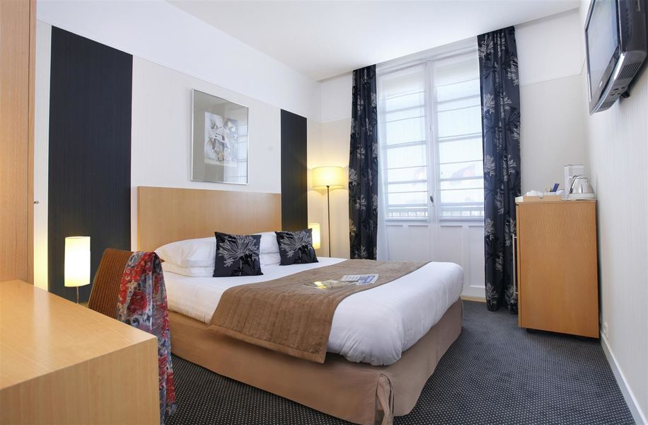 Best Western Hotel Adagio, Saumur *** 24