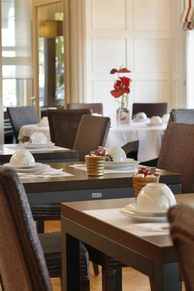 Best Western Hotel Adagio, Saumur *** 27