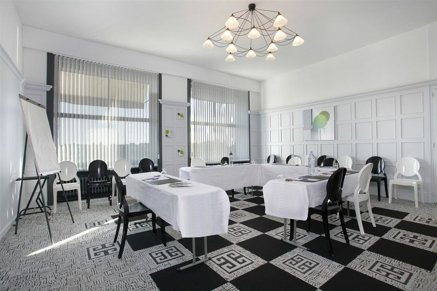 Best Western Hotel Adagio, Saumur *** 28