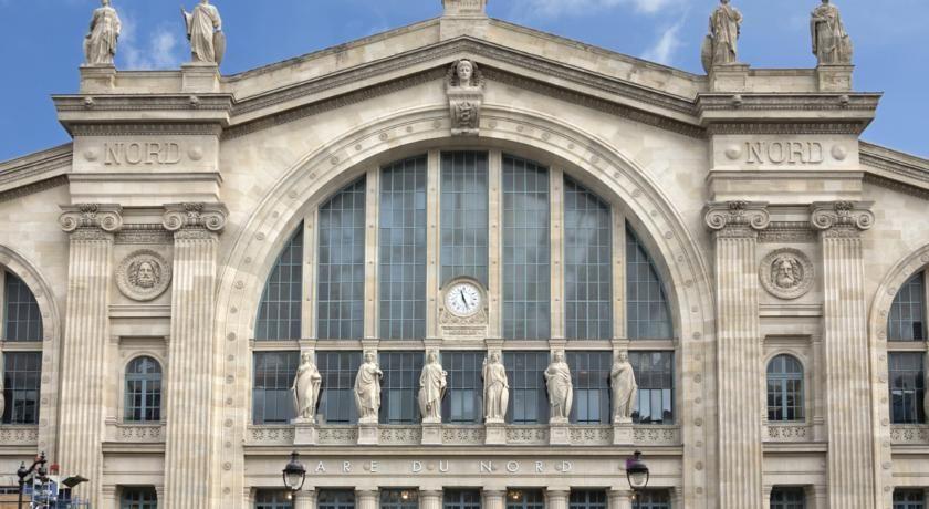 Libertel Gare de l'Est Francais *** 46