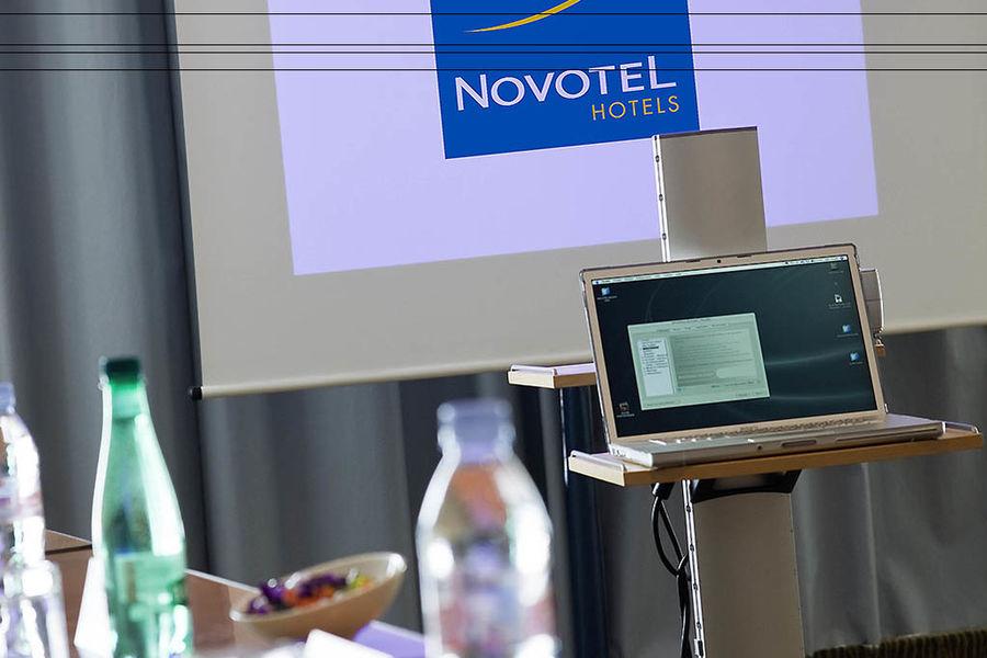 Novotel Rouen Sud **** 22