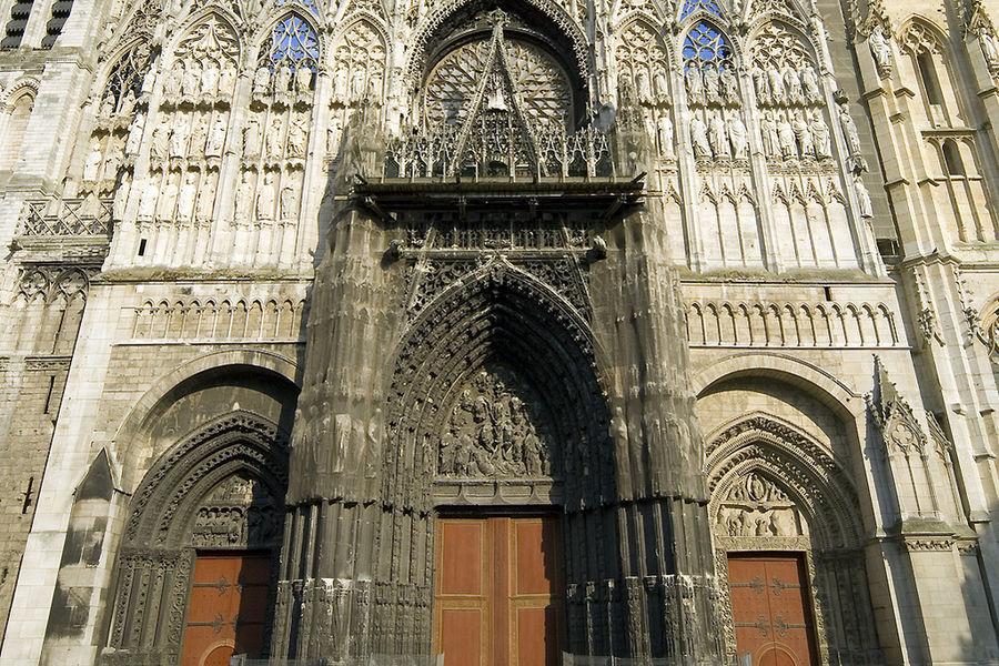 Novotel Rouen Sud **** 39