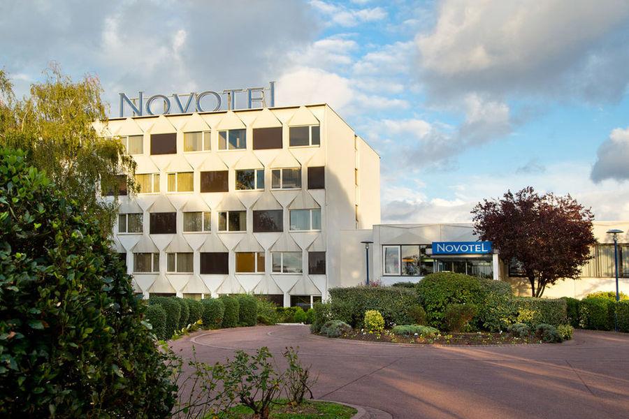 Novotel Paris Créteil le Lac **** 1