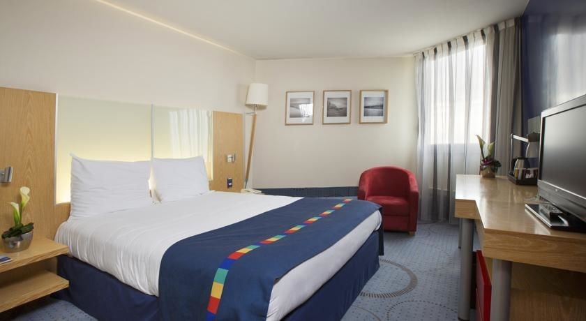Park Inn by Radisson Nice **** 28