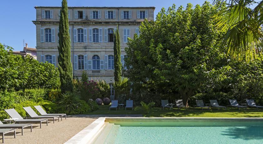 Château de Mazan **** 1
