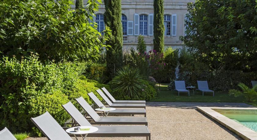 Château de Mazan **** 3