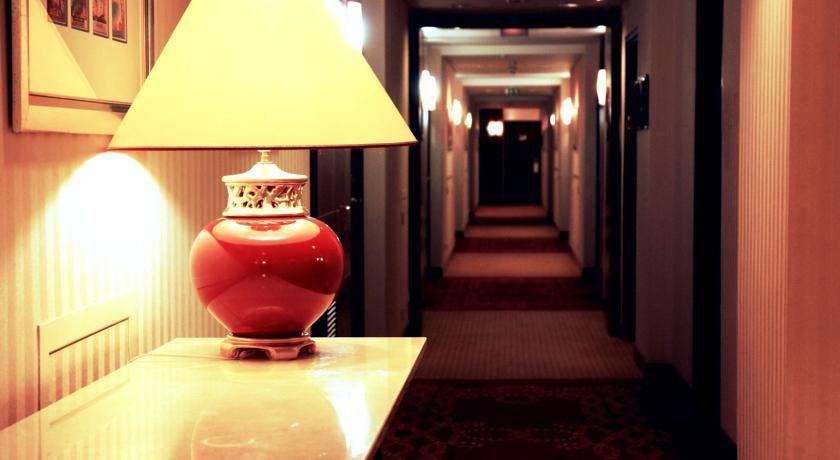 Evergreen Laurel Hôtel **** 21