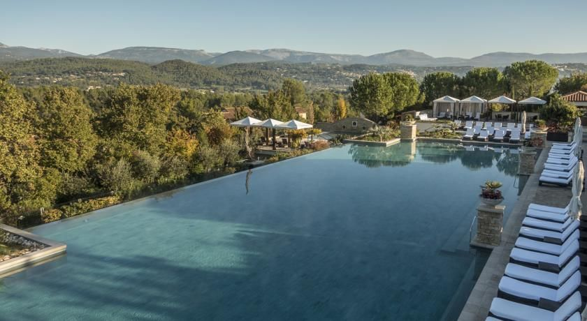 Terre Blanche Hôtel Four Season Spa Golf Resort ***** 1