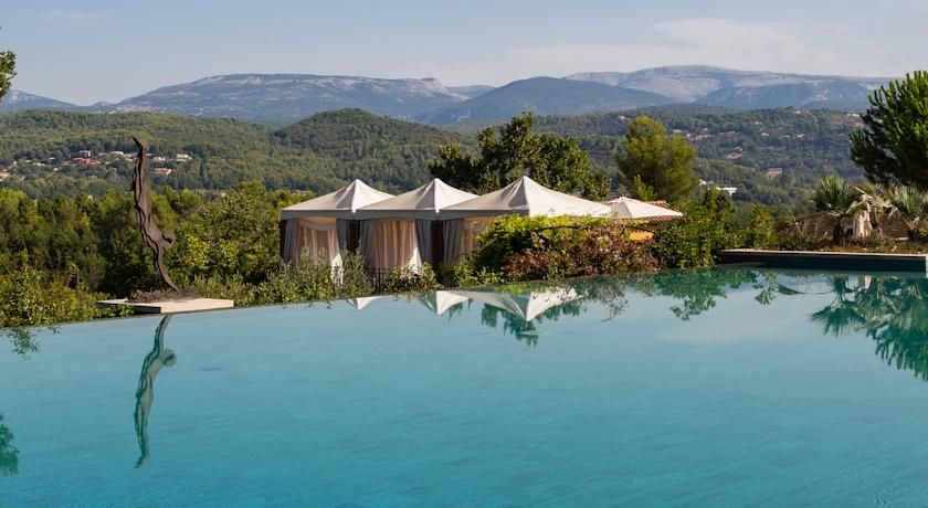 Terre Blanche Hôtel Four Season Spa Golf Resort ***** 2