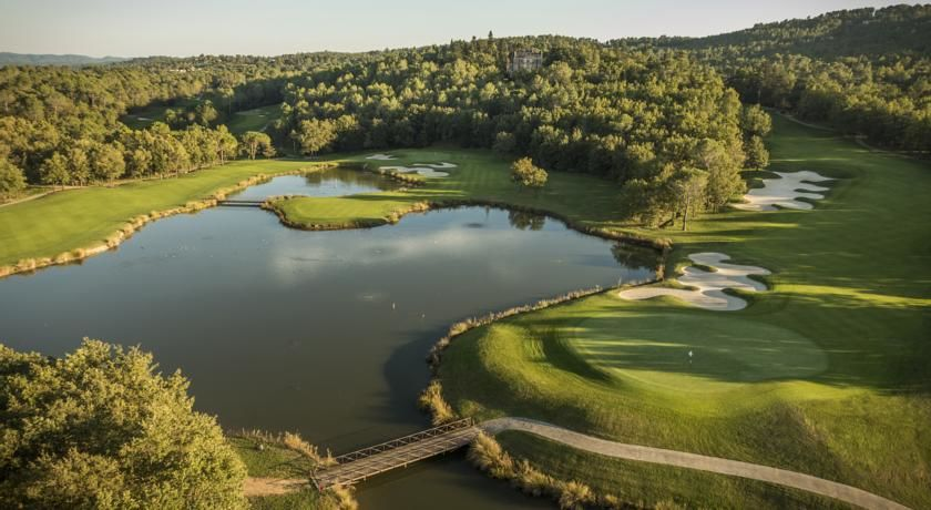 Terre Blanche Hôtel Four Season Spa Golf Resort ***** 3